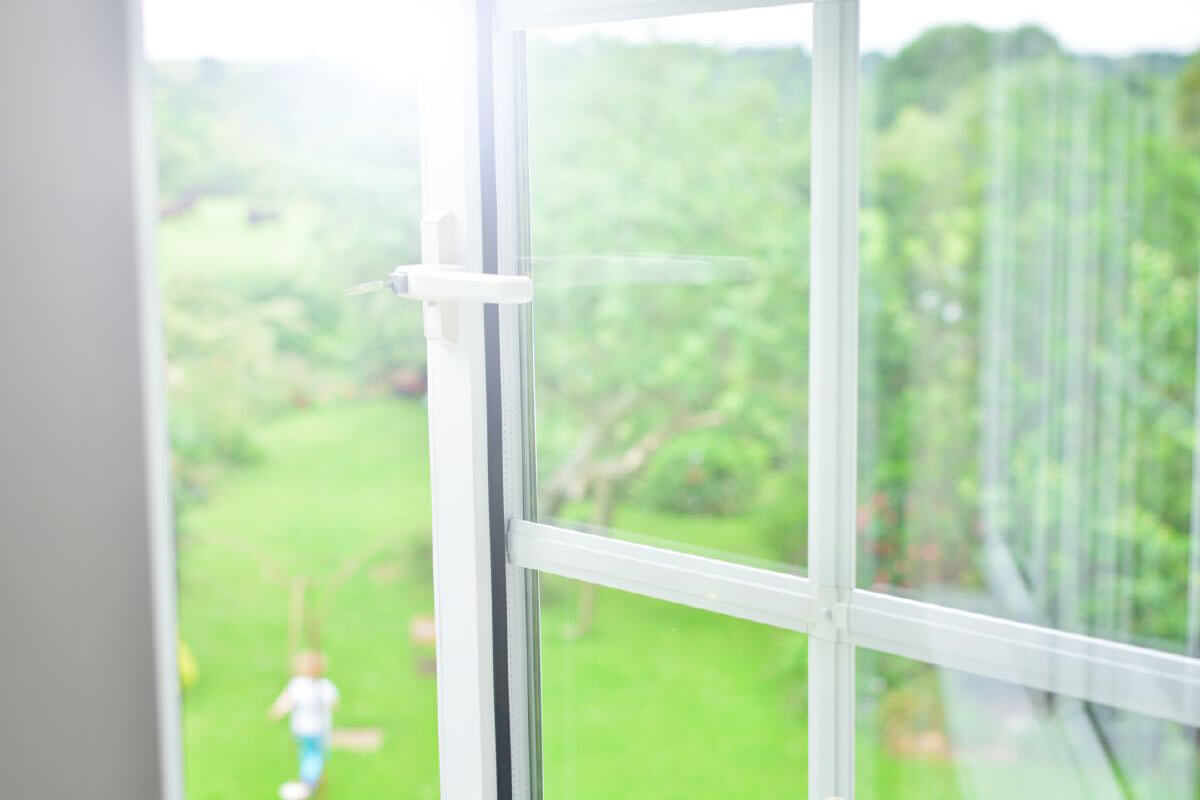 Replacement Casement Windows West Midlands