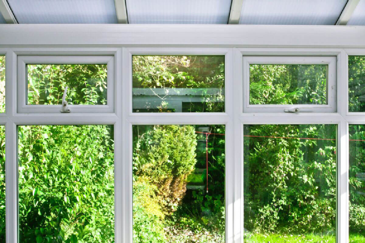 Replacement uPVC Windows West Midlands