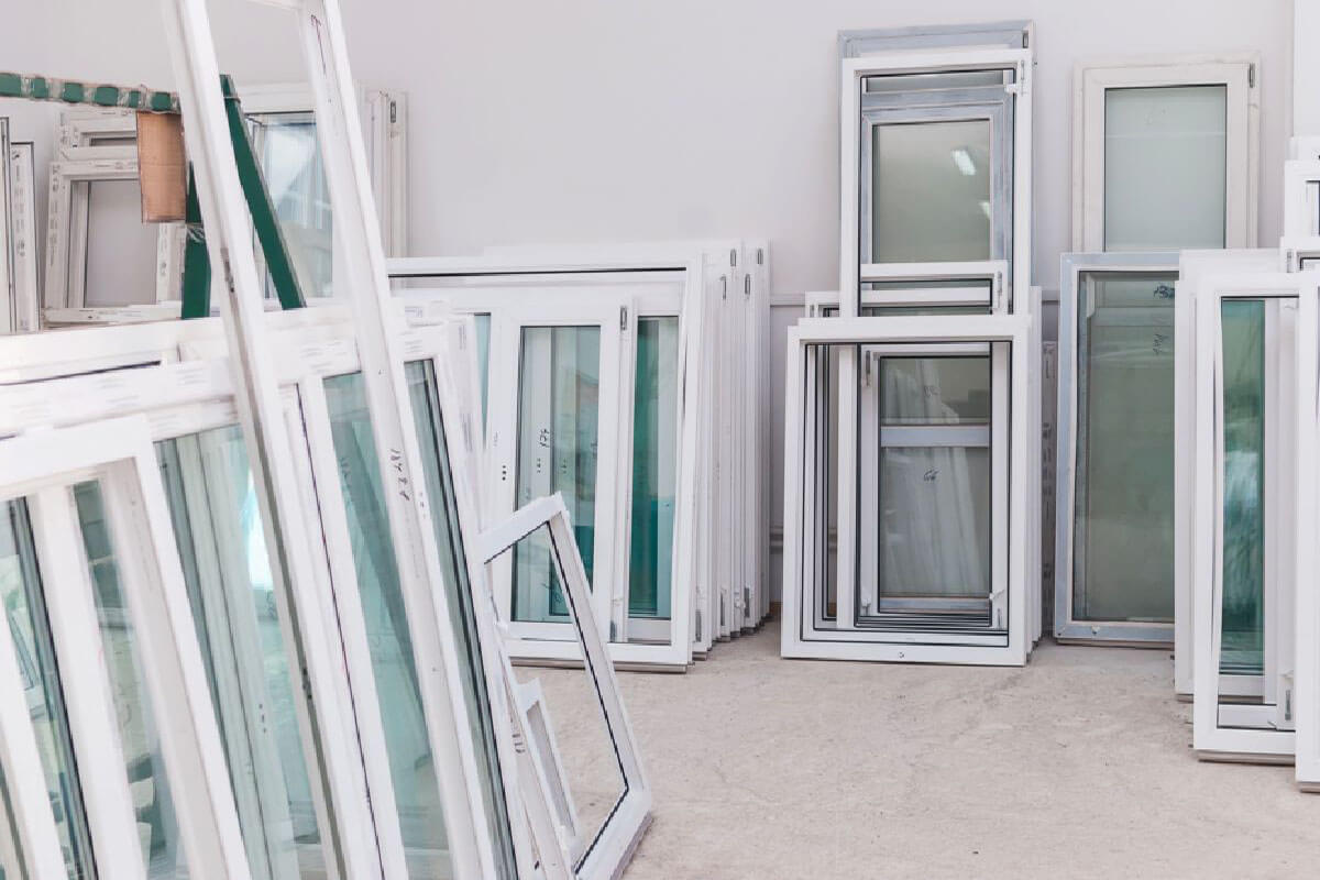 Replacement Window Suppliers West Midlands